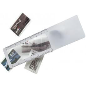 Boekenlegger liniaal 14 cm
