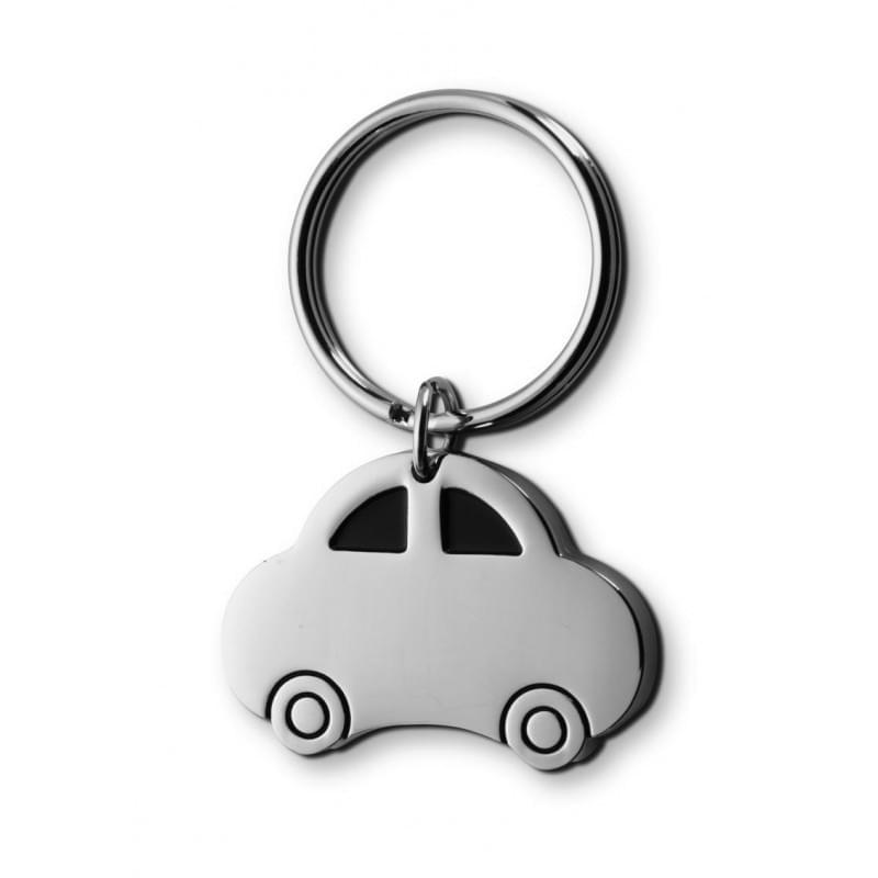 Sleutelhanger model auto