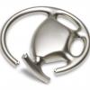 Sleutelhanger stuurwiel