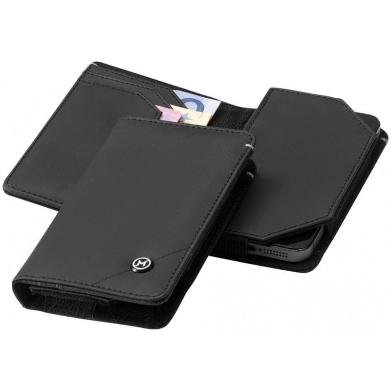 b8f8d1a67fb Odyssey smartphone portemonnee bedrukken? - Voordelig & snel bestellen