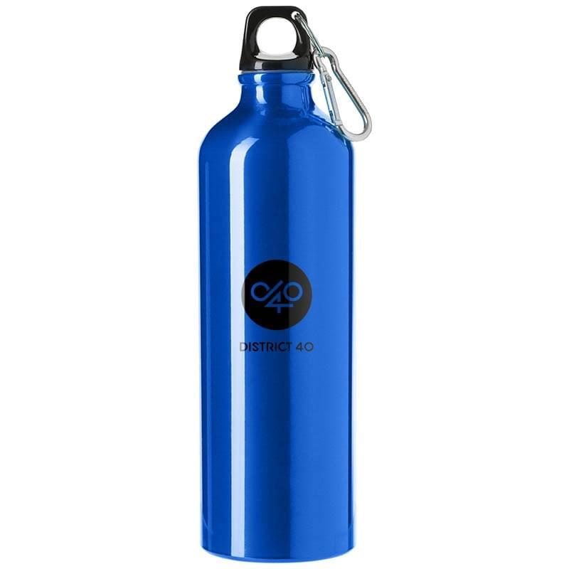 Aluminium fles (750 ml)
