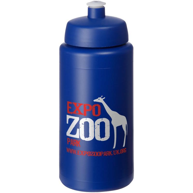 Baseline® Plus grip 500 ml sportfles met sportdeksel