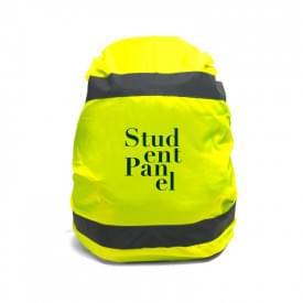 Veiligheidsovertrek voor tas