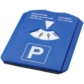 5-in-1 parkeerschijf