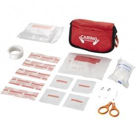 Eerste hulp kit 19-delig