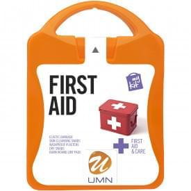 MyKit Eerste hulp kit