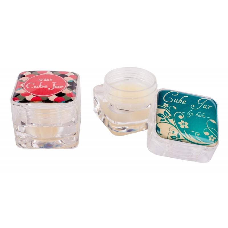 Lipcare Cube - Doming