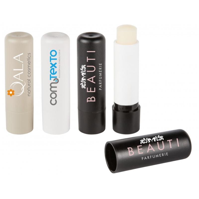 Lippenbalsem recycled plastic
