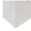 Luxe papieren tas katoenen koord A3 Liggend
