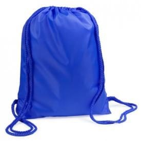 Rugzak met trekkoorden in kleur tas