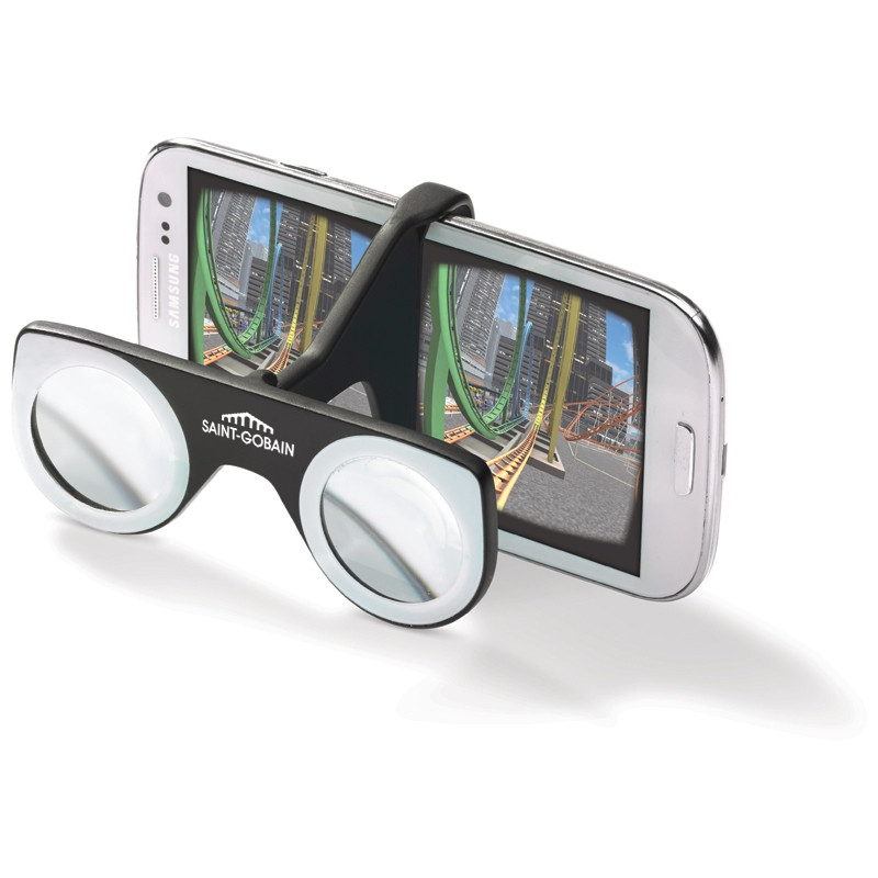 8a04829f7339b7 Vouwbare VR-Glasses bedrukken  - Voordelig   snel bestellen
