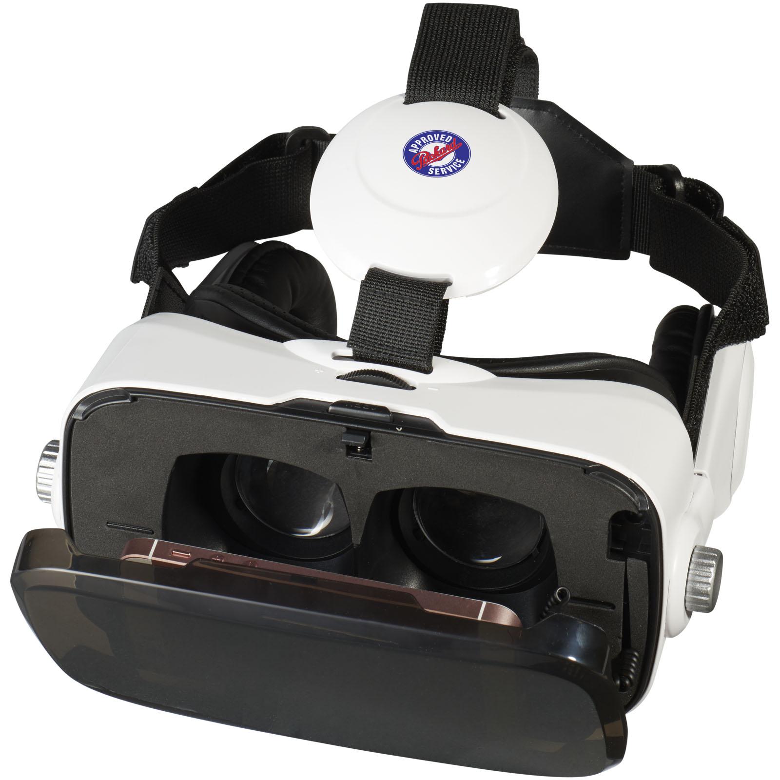 0a5fe2be374b87 VR set met hoofdtelefoon bedrukken  - Voordelig   snel bestellen