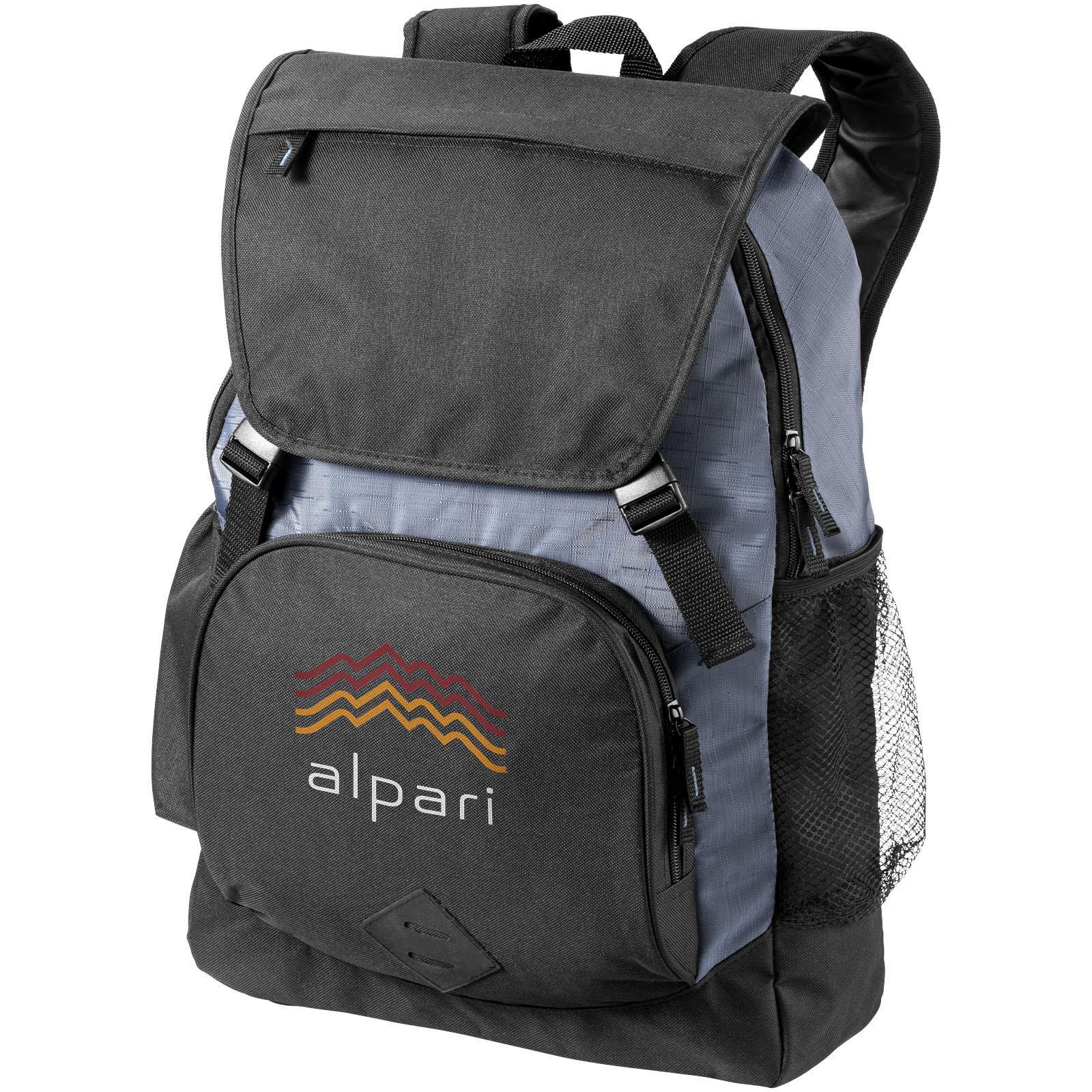 20a638f7ab9 Wellington 17 laptoprugzak backpack bedrukken? - Voordelig & snel ...