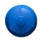 Medium blauw