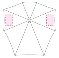 2 segmenten