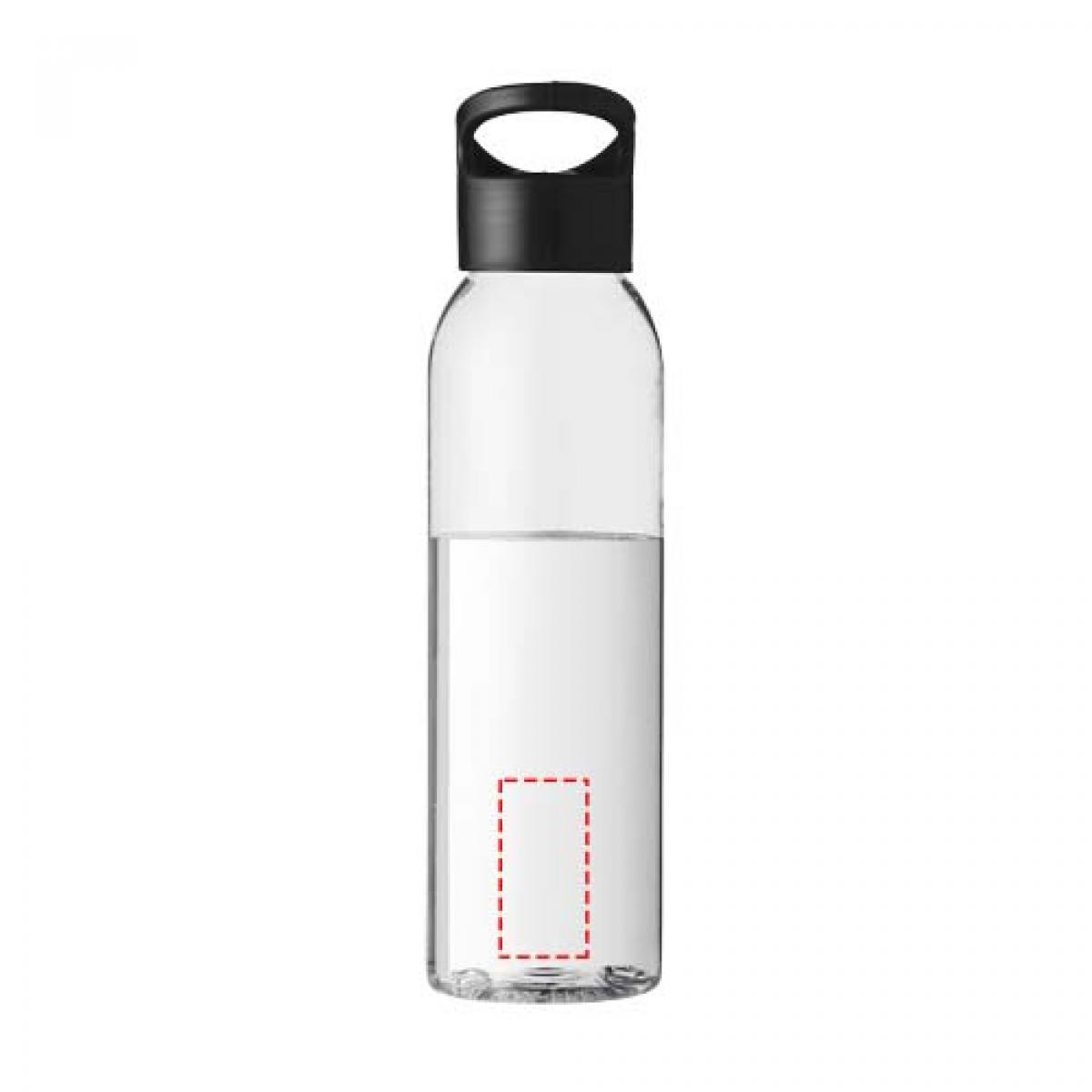 Sky drinkfles transparante body