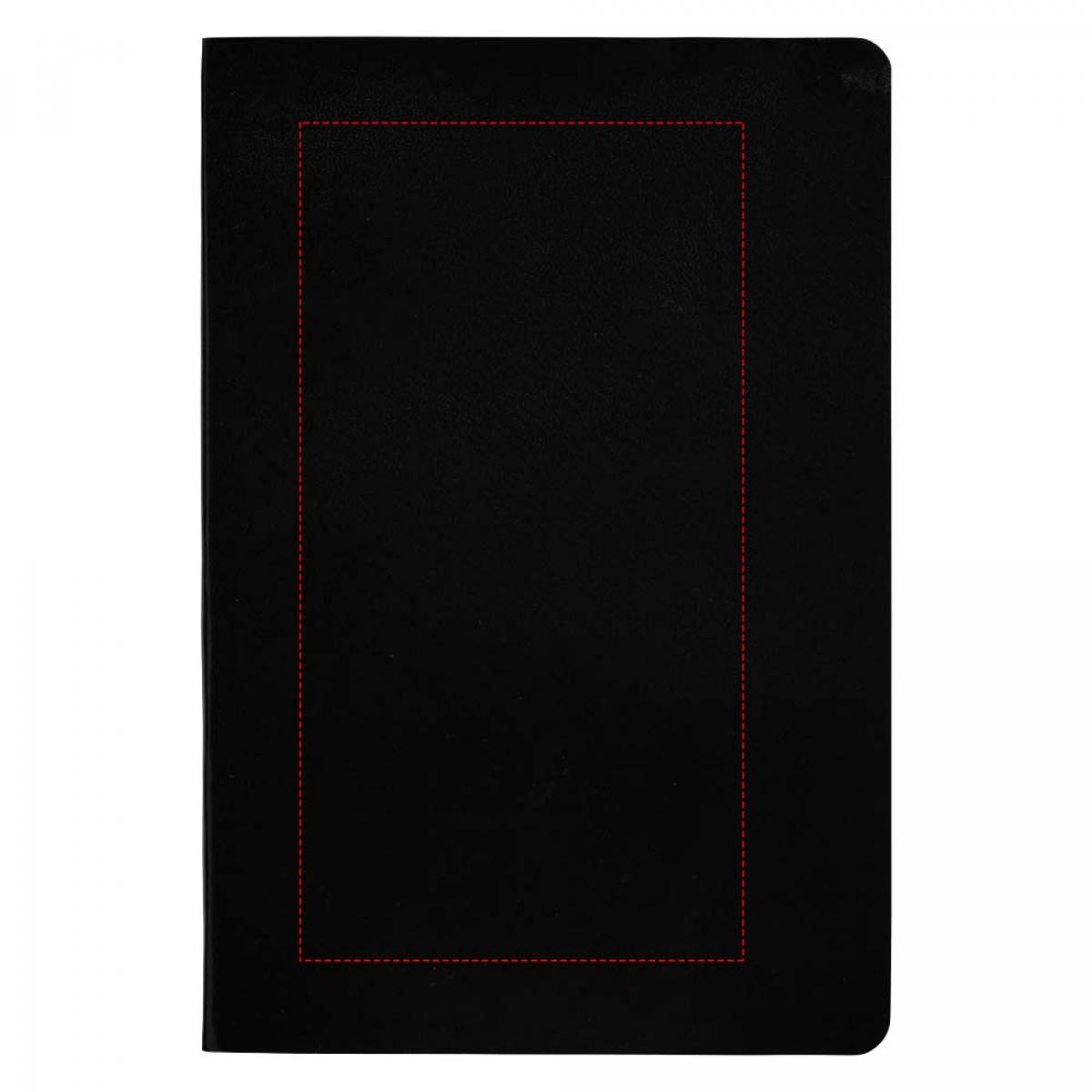 Gallery A5 notitieboek