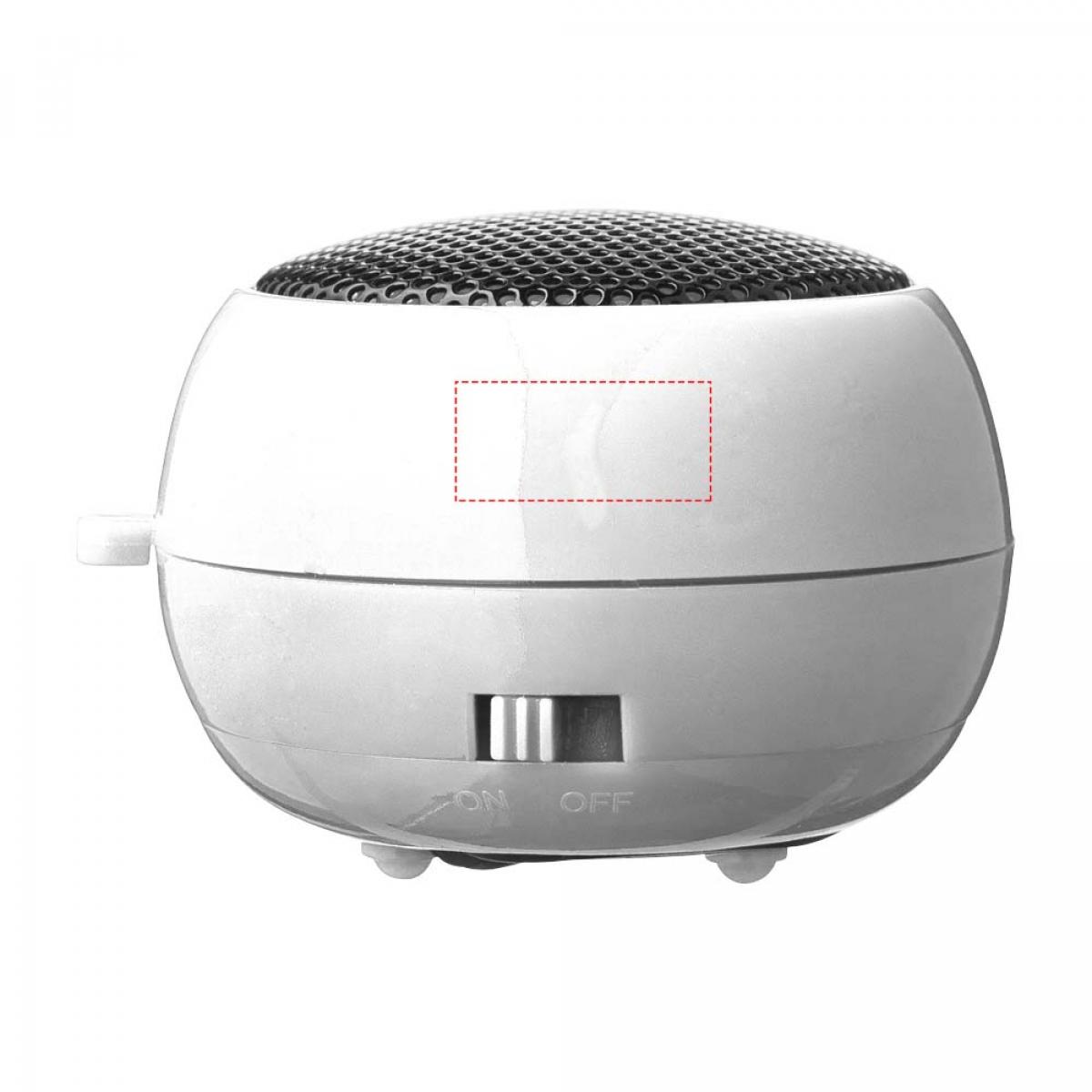 Ripple speaker