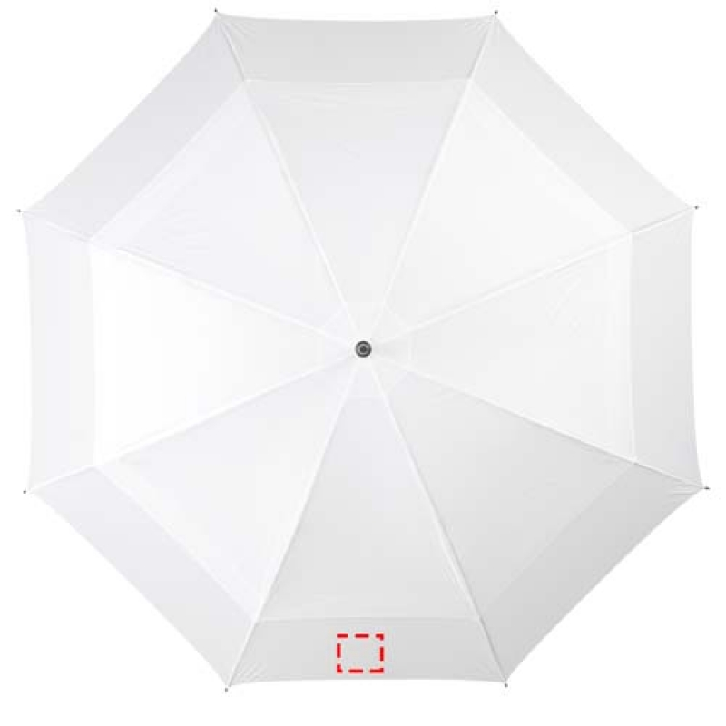 Dubbellaags grote stormparaplu - 1ste paneel