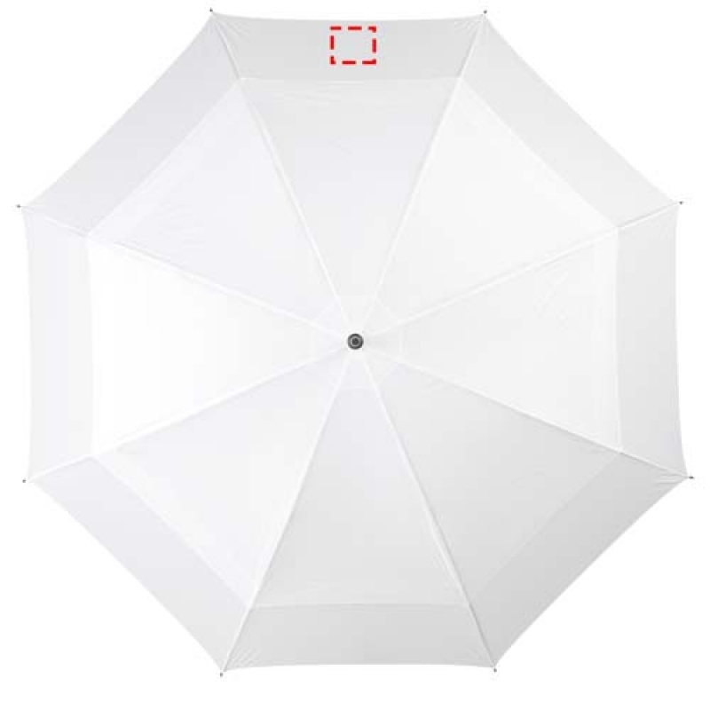 Dubbellaags grote stormparaplu - 5de paneel