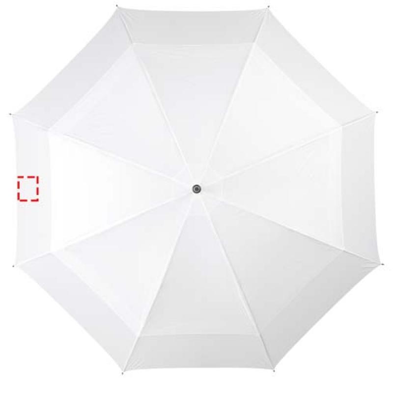 Dubbellaags grote stormparaplu - 7de paneel