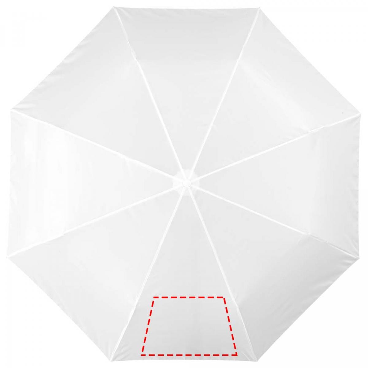 Lino 3-delige paraplu