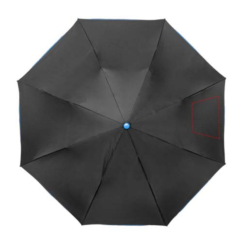 Spark 2-delige paraplu