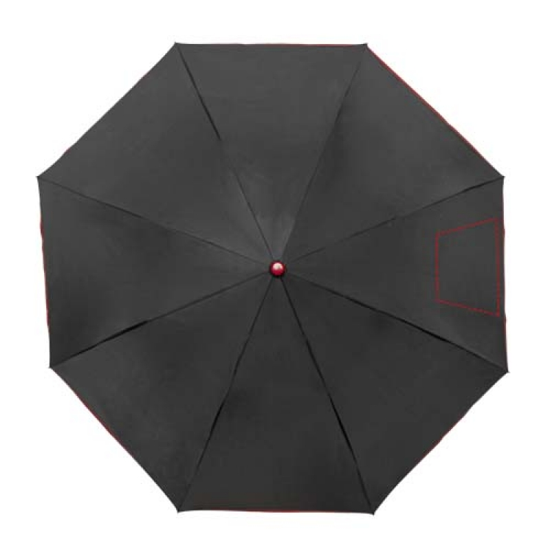 Spark 2-delige paraplu - 1ste paneel