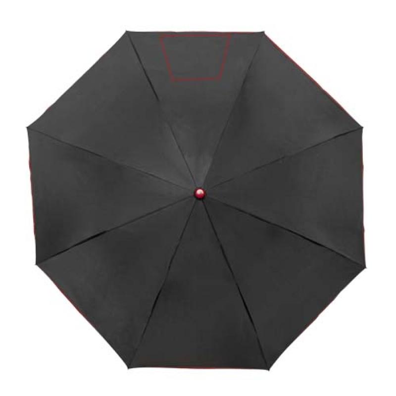 Spark 2-delige paraplu - 3de paneel