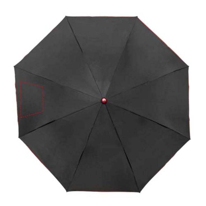 Spark 2-delige paraplu - 5de paneel