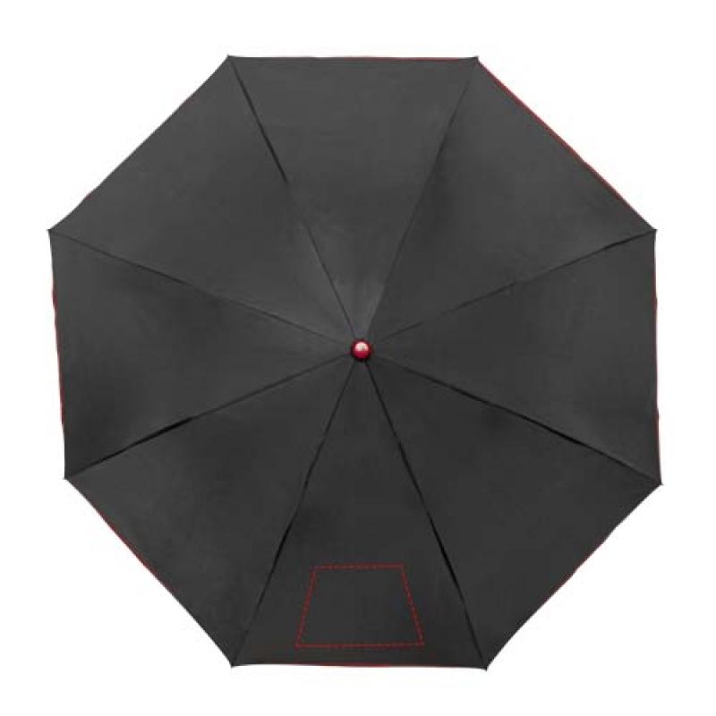 Spark 2-delige paraplu - 7de paneel