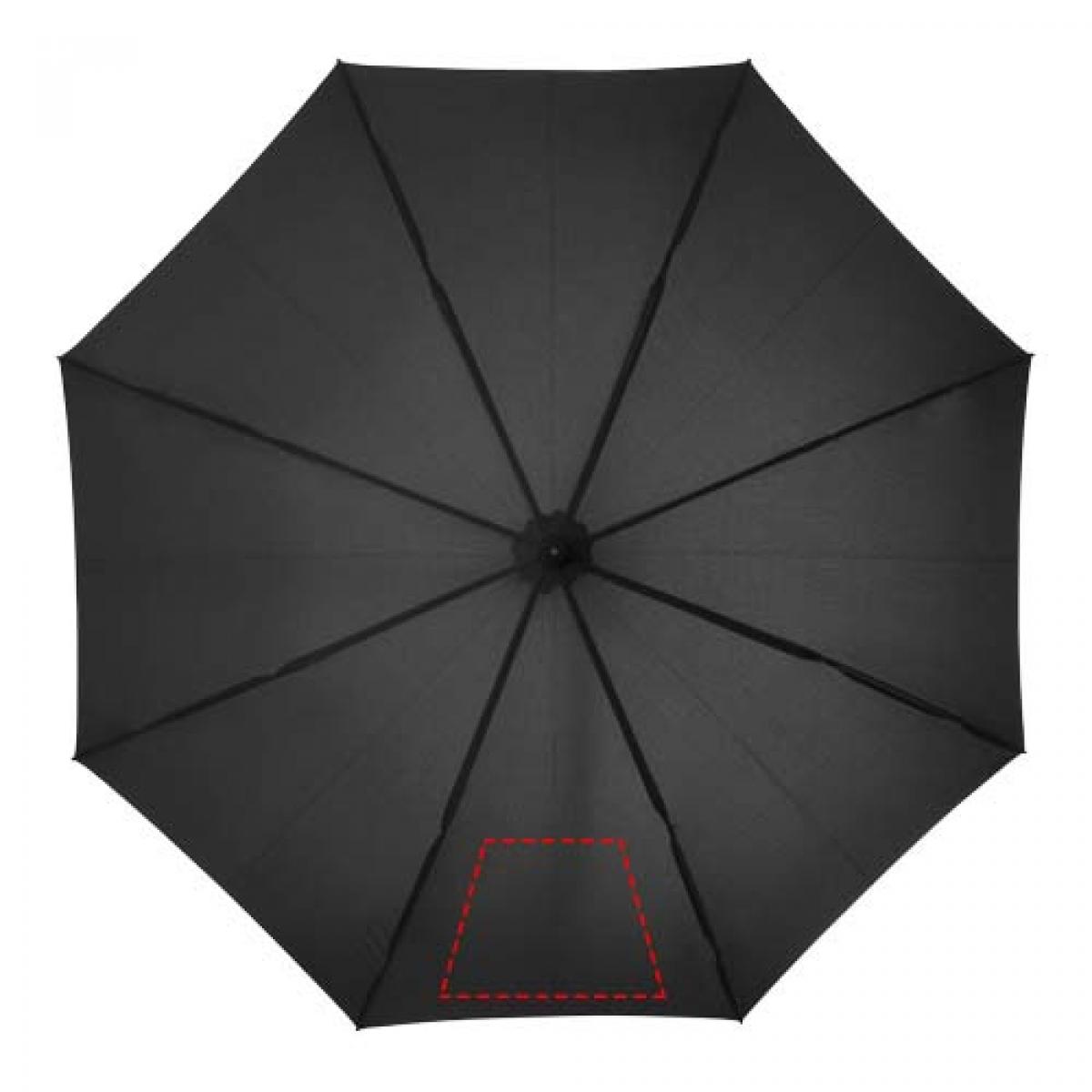 Noon automatische stormparaplu