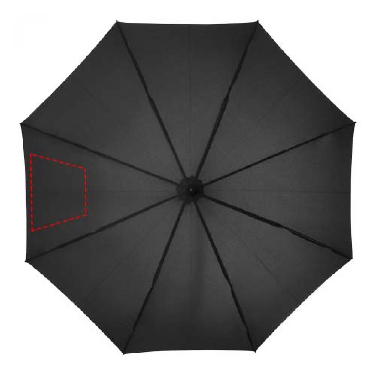 Noon automatische stormparaplu - 7de paneel