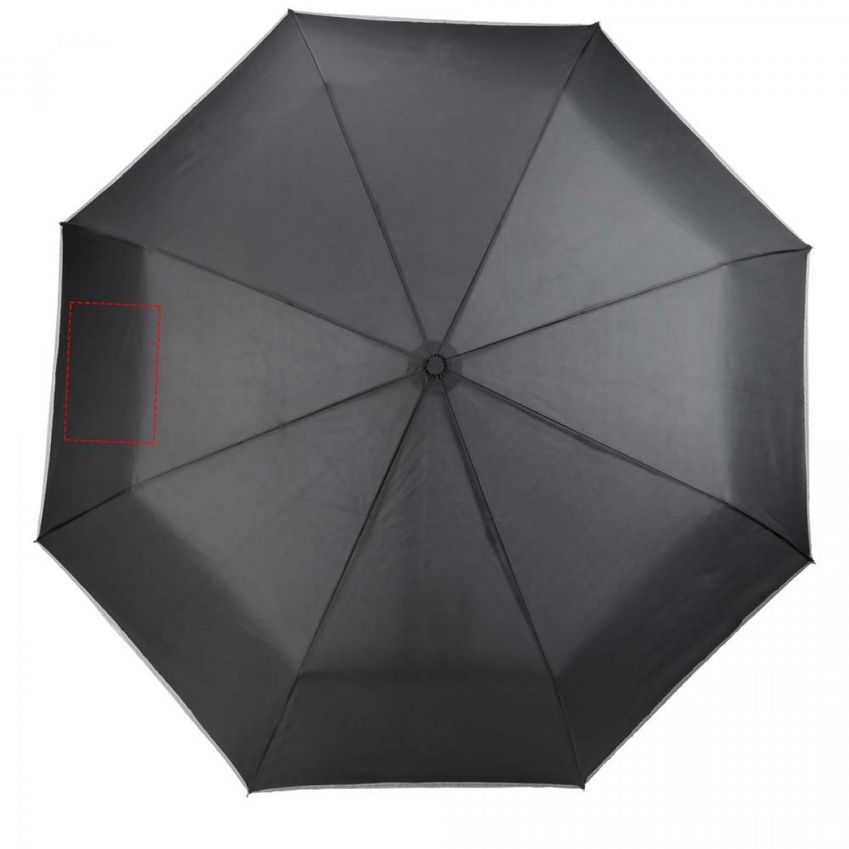 LED Light Handle AOC Umbrella - 7de paneel
