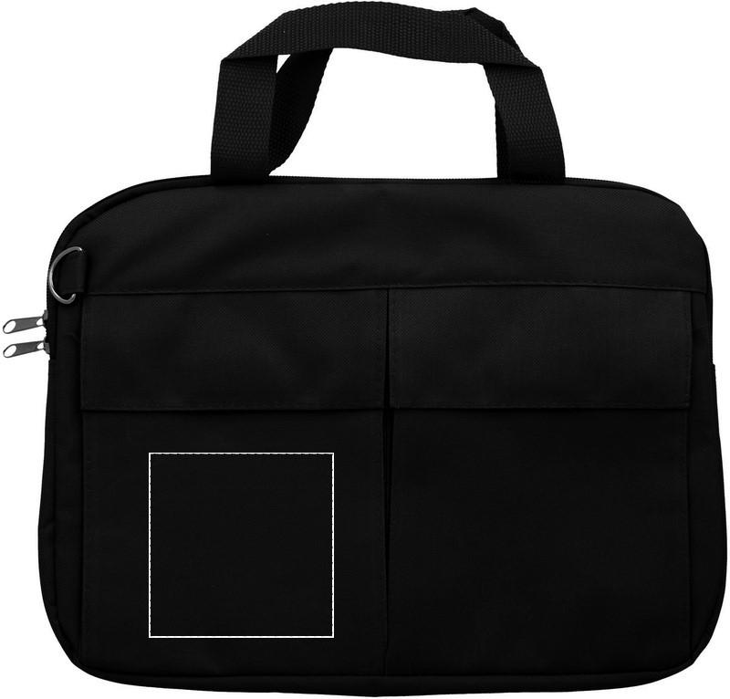 518d8601fac Laptoptas 14 inch met diverse vakken bedrukken? - Voordelig & snel ...