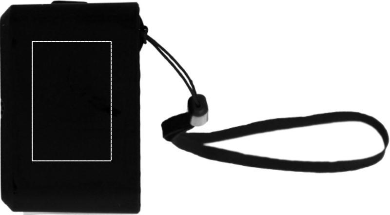 2.1 Bluetooth-luidspreker - Left