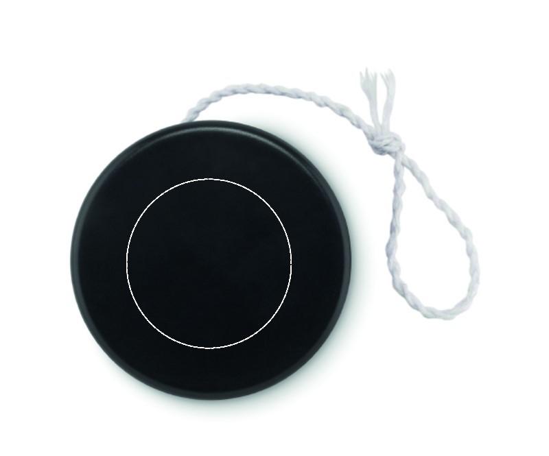 Kunststof jojo - Top