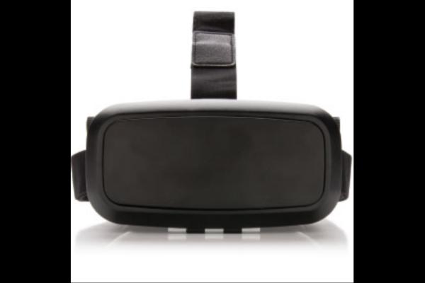 VR-bril 3D - Artikel zijkant