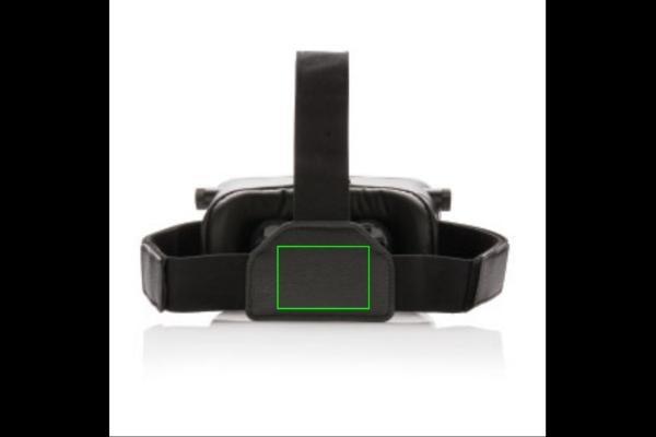 VR-bril 3D - Band