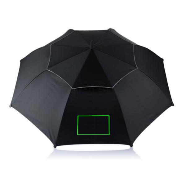 Hurricane storm paraplu - Paraplu