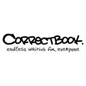 Correctbook logo